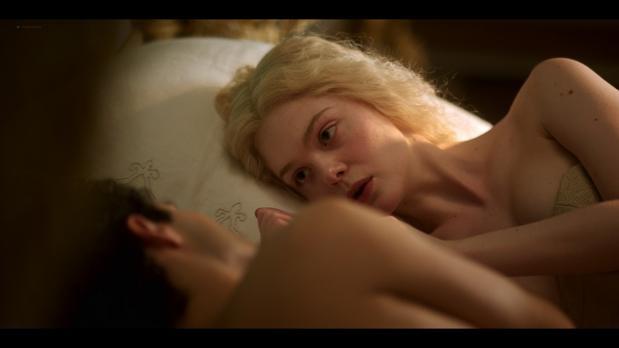Elle Fanning hot some sex - The Great (2020) s1e5-10 UHD 1080-2160p (2)