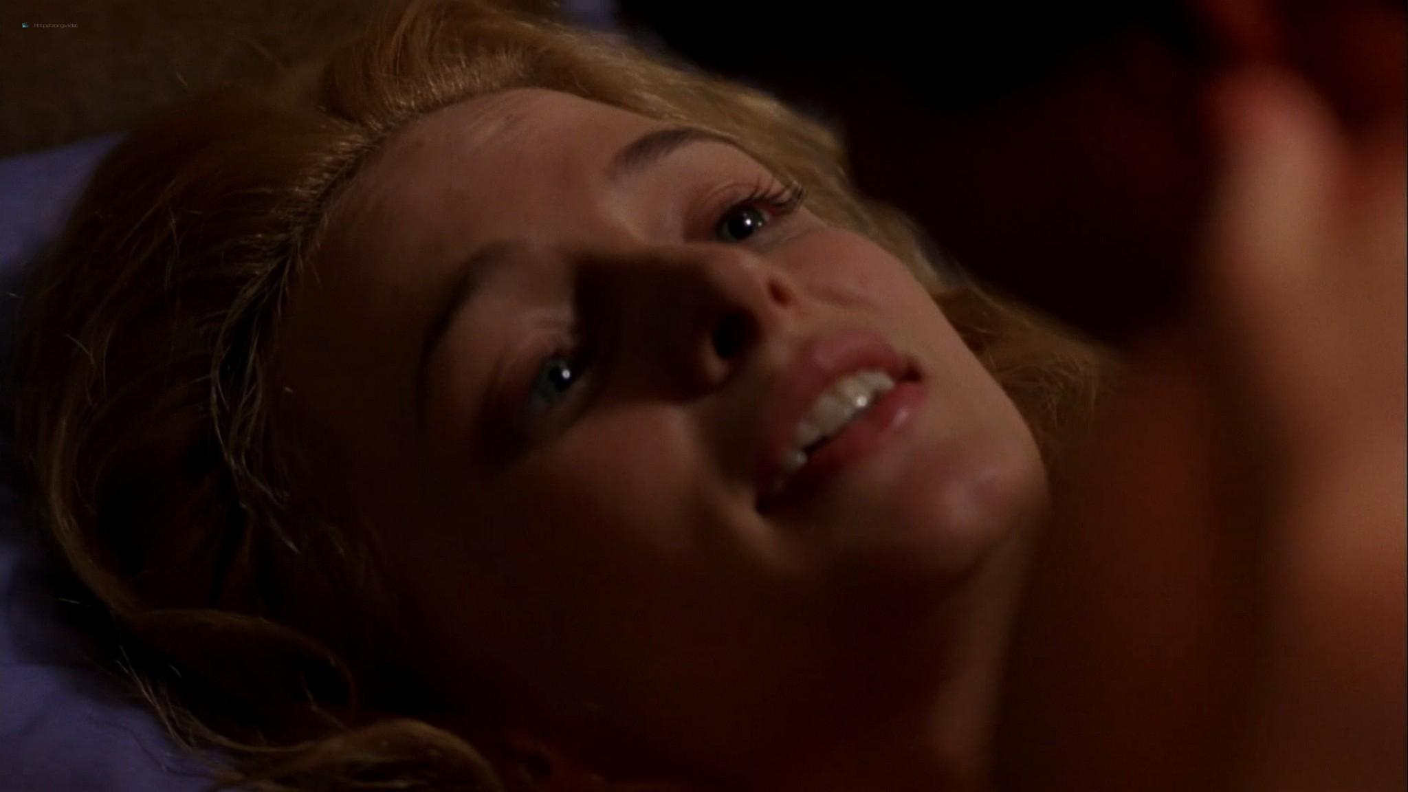Heather Graham sexy Courtney Peldon funny - Say It Isn't So (2001) HD 1080p Web (4)