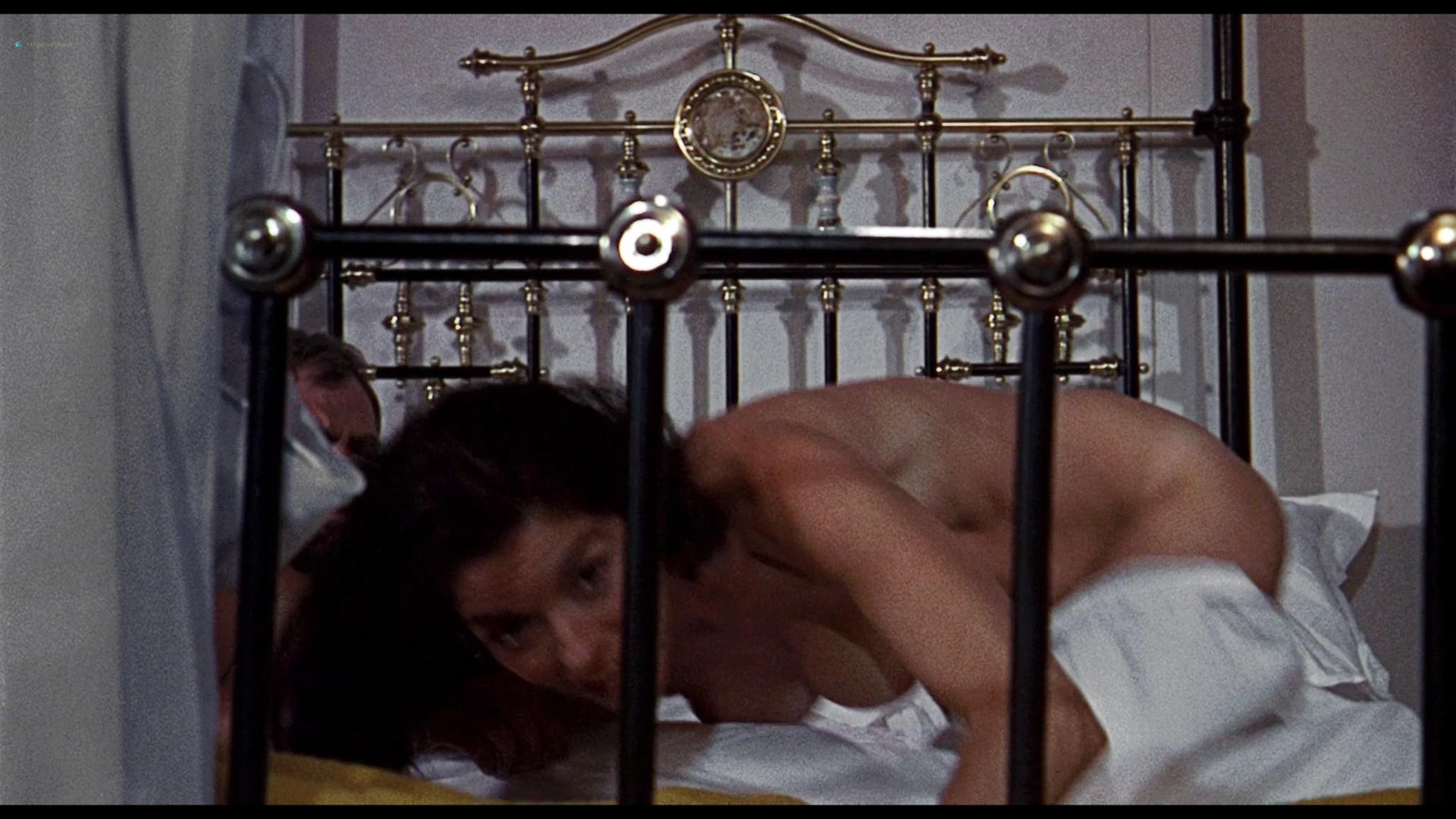 Helen Mirren nude skinny dipping Clarissa Kaye-Mason nude sex - Age of Consent (1969) HD 1080p BluRay Remux (19)