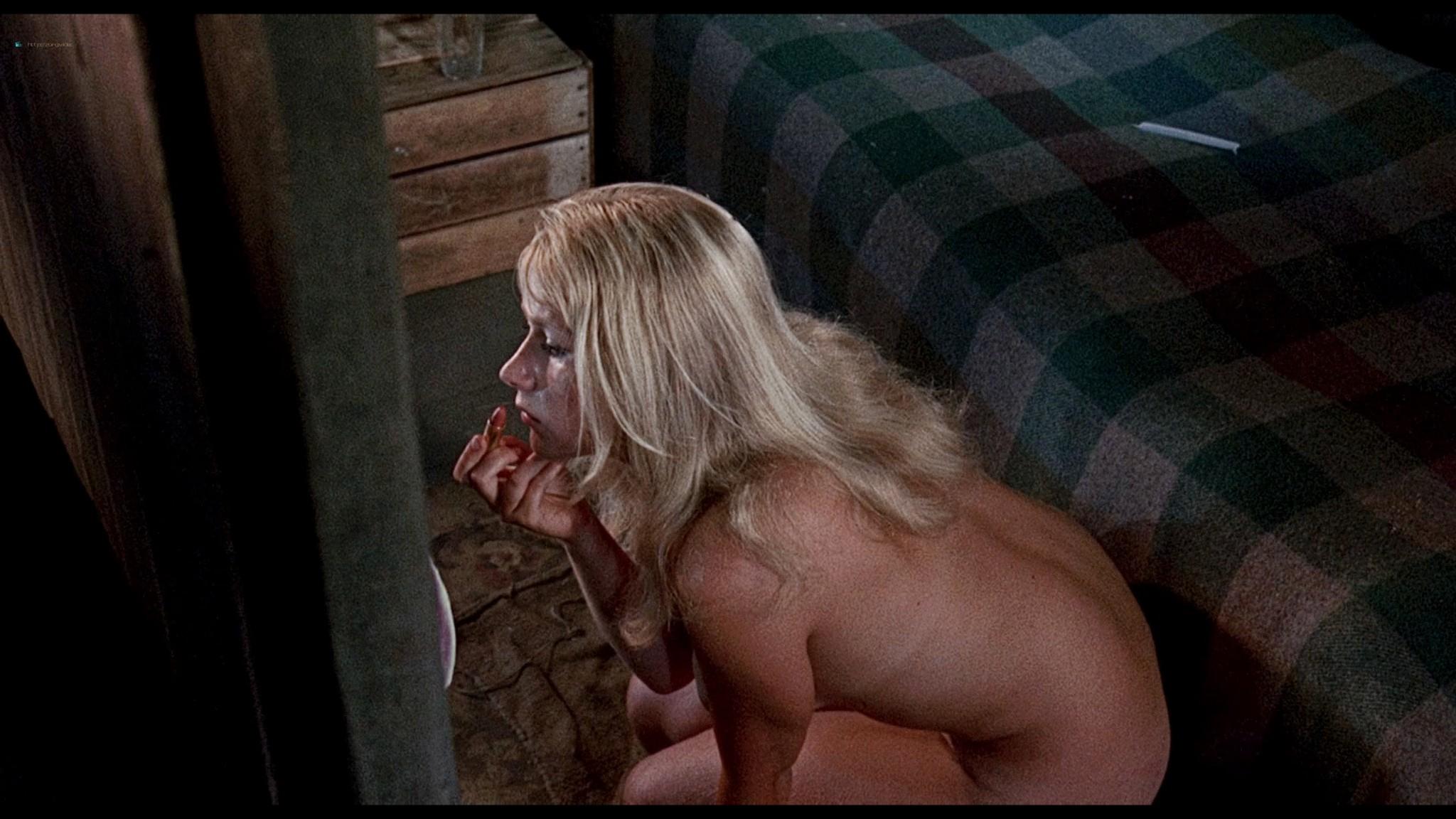 Helen Mirren nude skinny dipping Clarissa Kaye-Mason nude sex - Age of Consent (1969) HD 1080p BluRay Remux (16)