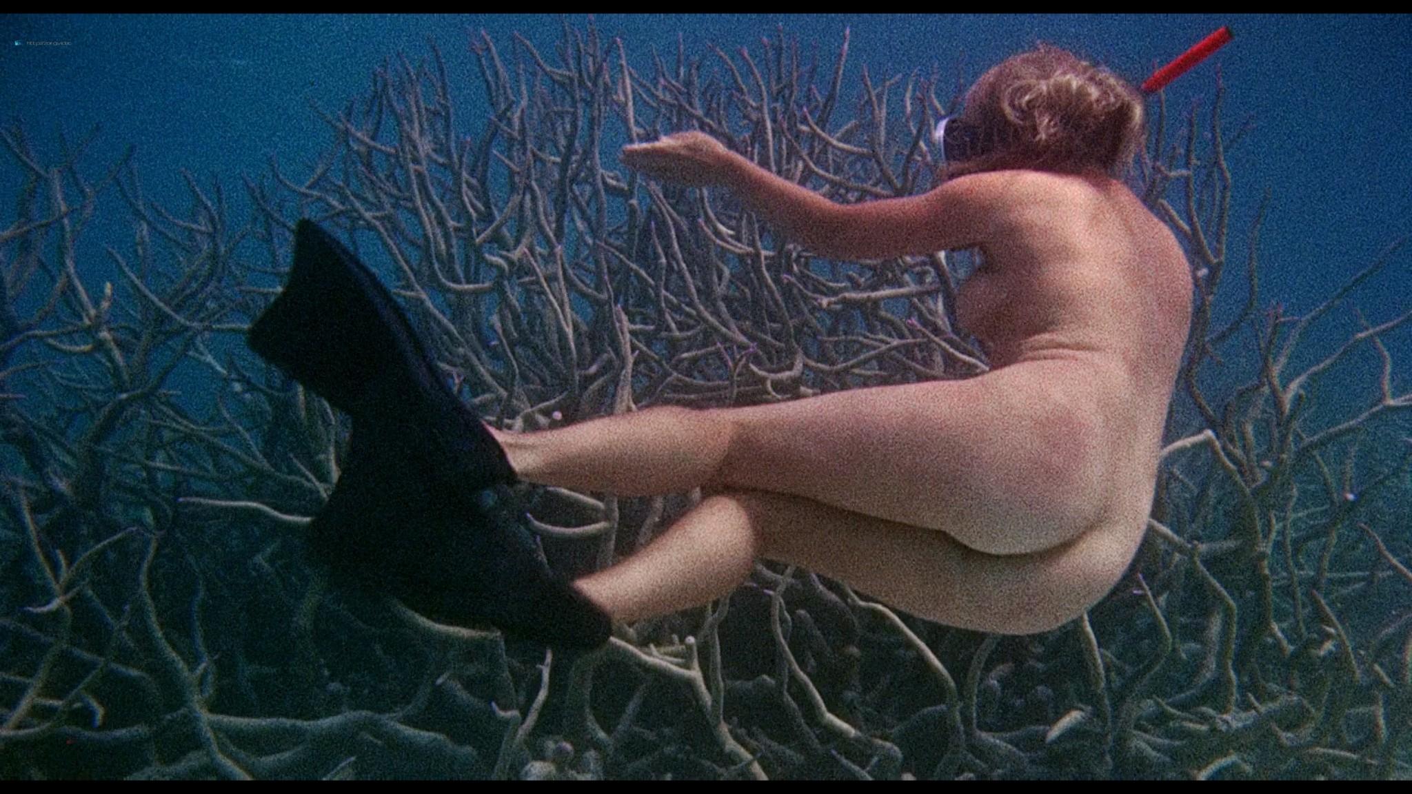 Helen Mirren nude skinny dipping Clarissa Kaye-Mason nude sex - Age of Consent (1969) HD 1080p BluRay Remux (9)