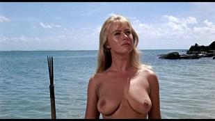 Helen Mirren nude skinny dipping Clarissa Kaye-Mason nude sex - Age of Consent (1969) HD 1080p BluRay Remux