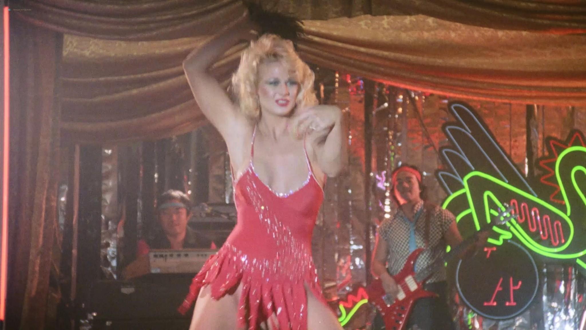 Jennifer Jason Leigh nude sex Jenny DuBasso other nude - Death Ride To Osaka (1983) HD 1080p BluRay (14)