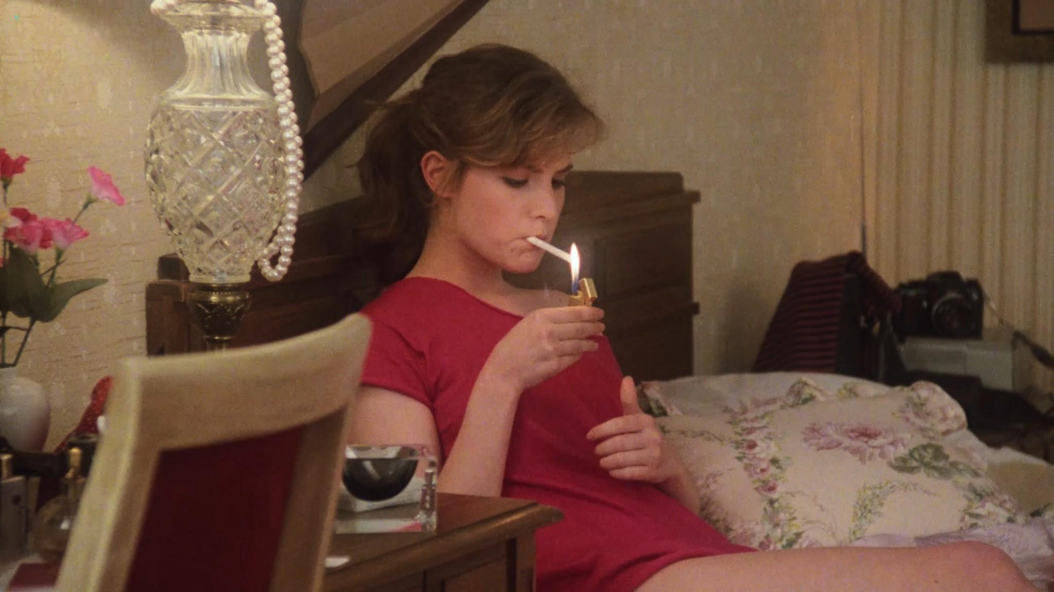 Jennifer Jason Leigh nude sex Jenny DuBasso other nude - Death Ride To Osaka (1983) HD 1080p BluRay (9)