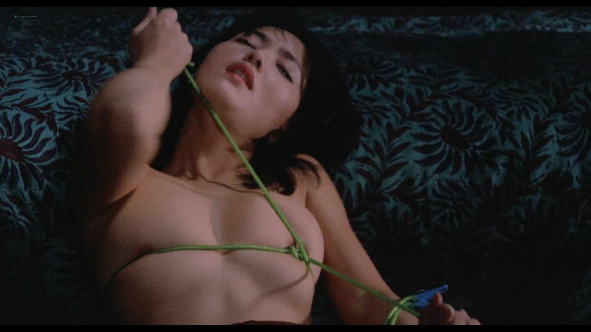 Jun Izumi nude hot sex - Angel Guts: Red Porno (JP-1981) HD 1080p BluRay (5)