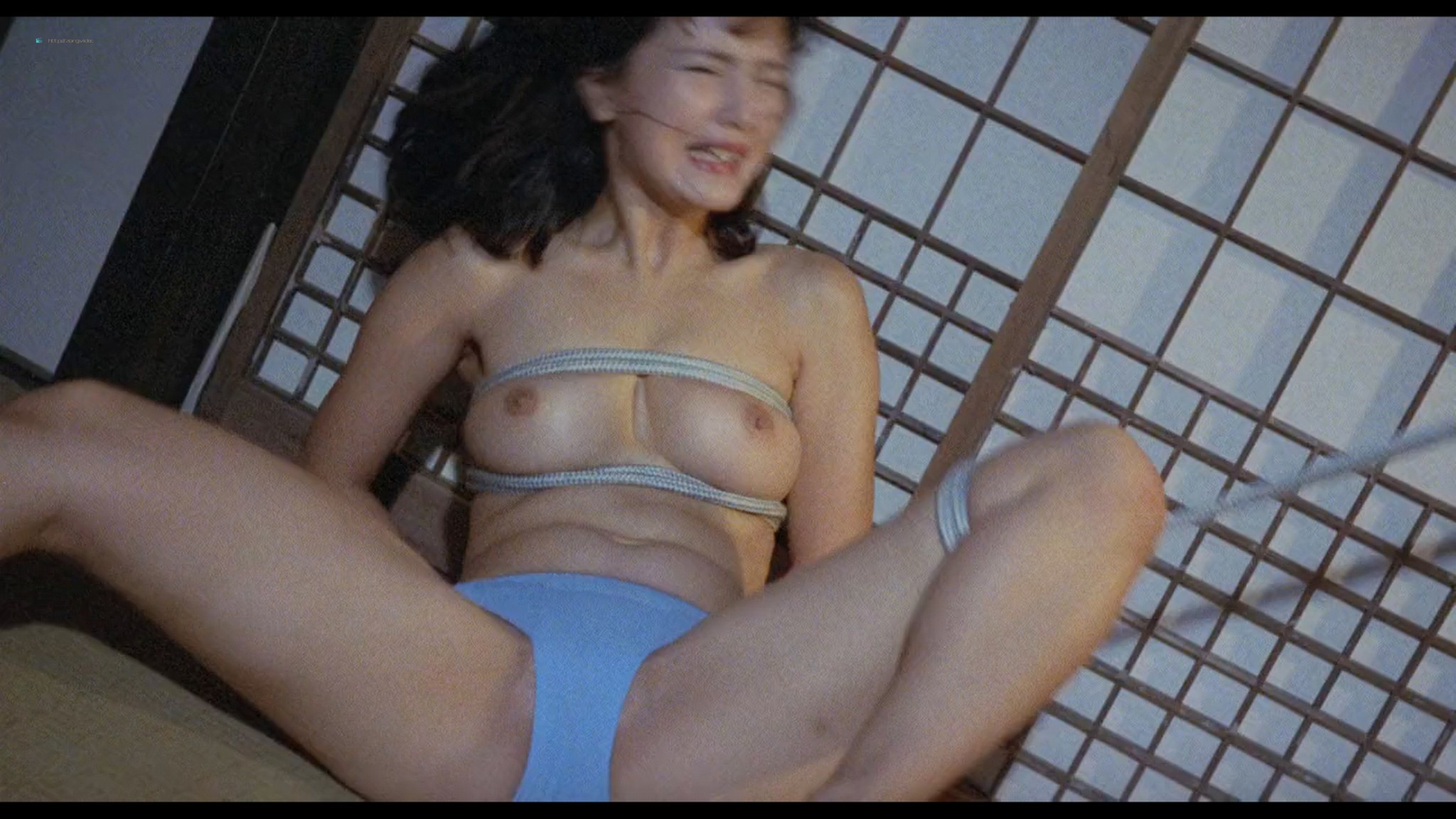 Jun Izumi nude hot sex - Angel Guts: Red Porno (JP-1981) HD 1080p BluRay (2)