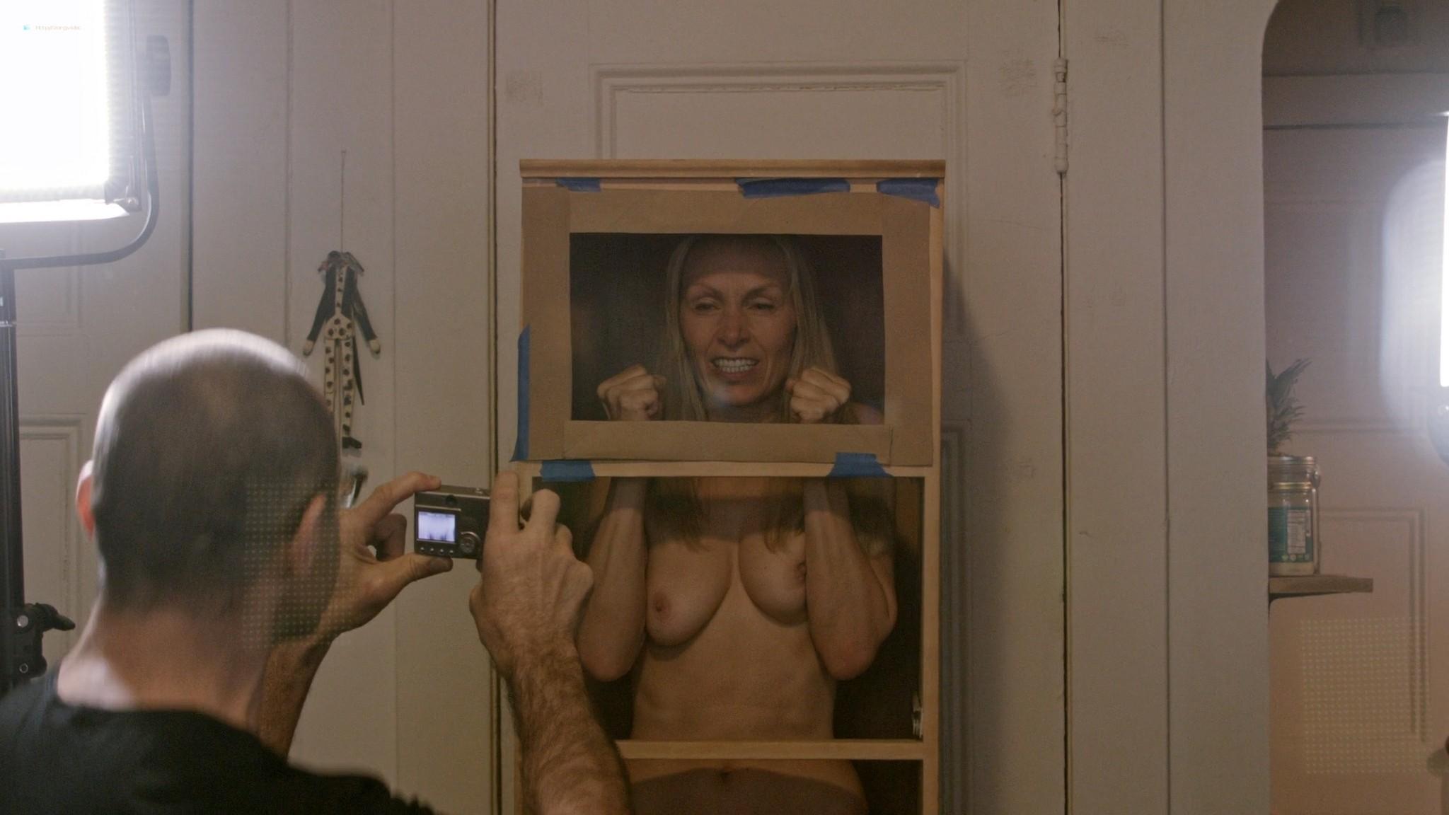 Marianne Hettinger nude topless - Prince Harming (2019) HD 1080p Web (8)