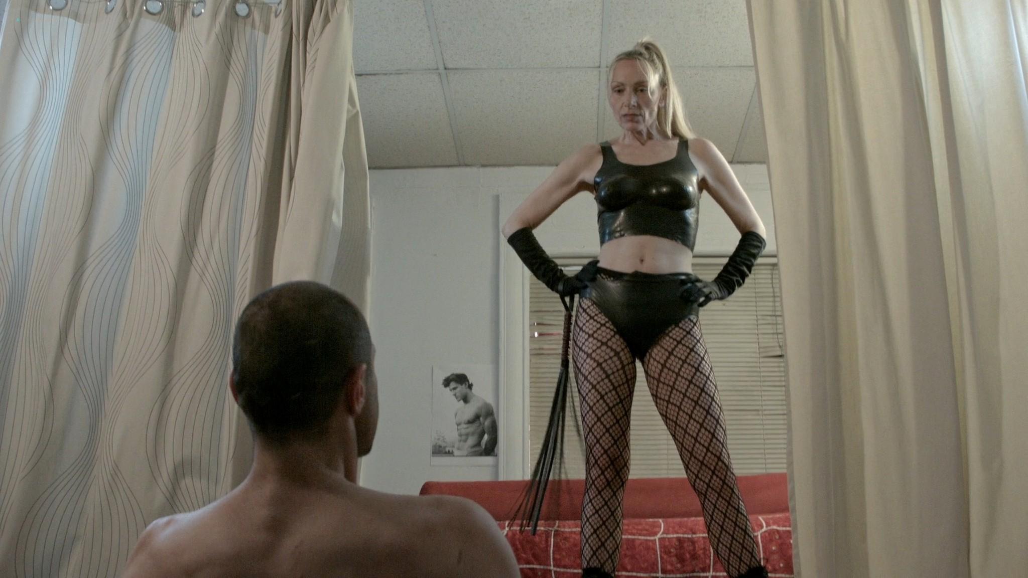 Marianne Hettinger nude topless - Prince Harming (2019) HD 1080p Web (6)