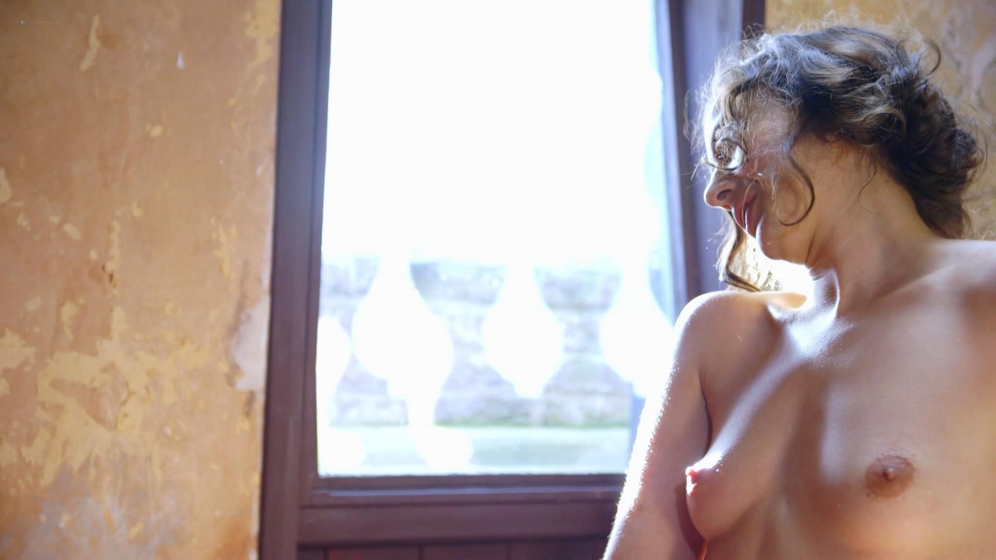 Shivani Kapur nude sex Haf Gibson topless - The Erotic Adventures of Anais Nin (2015) HD 1080p Web (13)