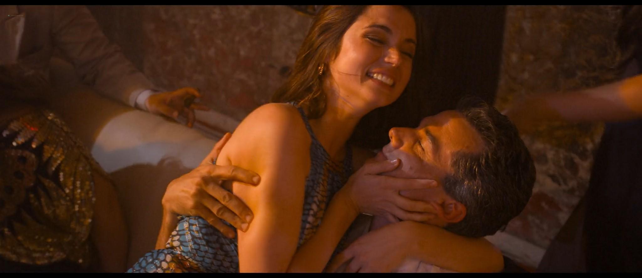 Ana de Armas nude and sex - Wasp Network (2019) HD 1080p Web (13)