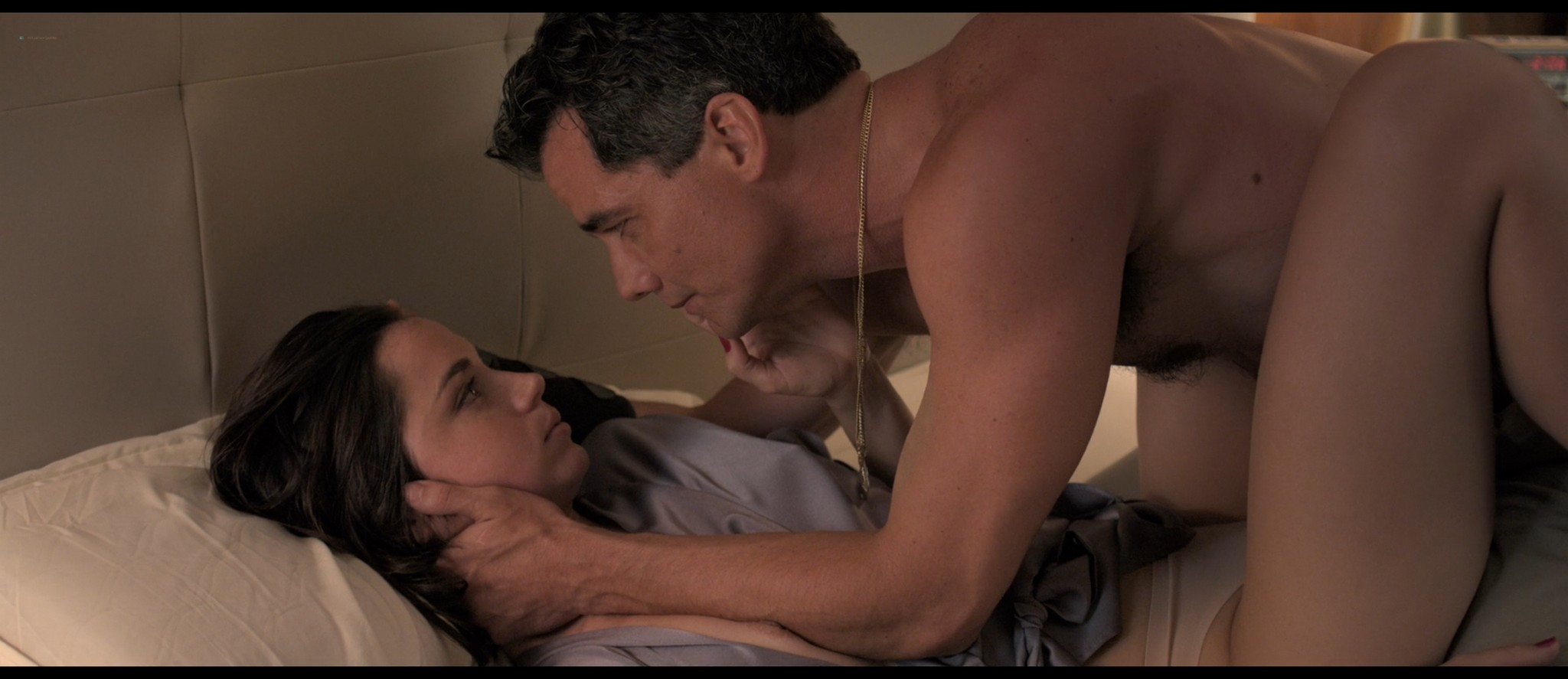 Ana de Armas nude and sex - Wasp Network (2019) HD 1080p Web (12)