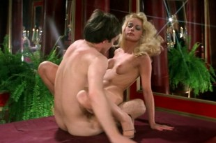 Anne Magle nude explicit, Ann-Marie Berglund and others nude and explicit sex- I Løvens tegn (DK-1976) (2)