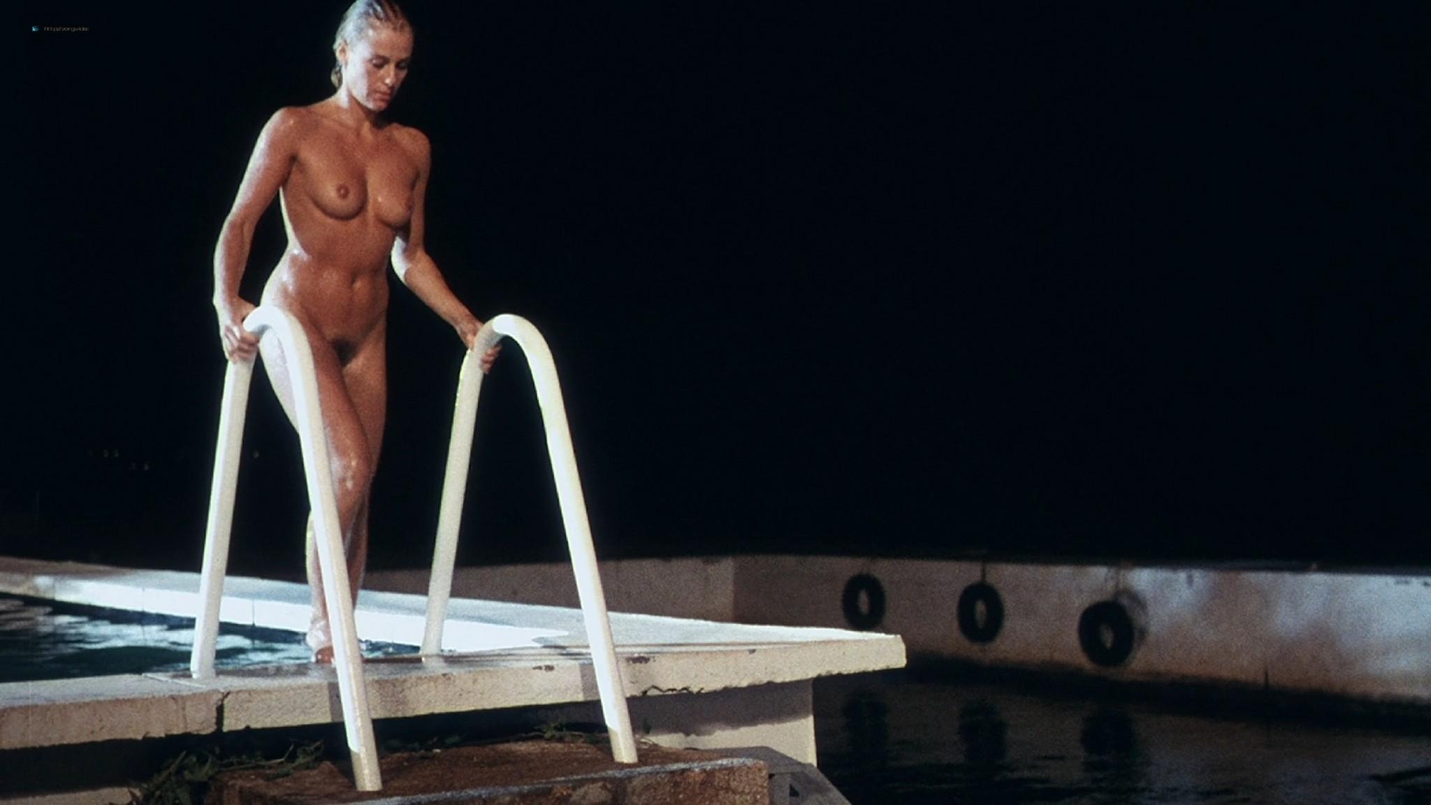 Belinda Mayne nude full frontal - White Fire (1984) HD 1080p BluRay (13)