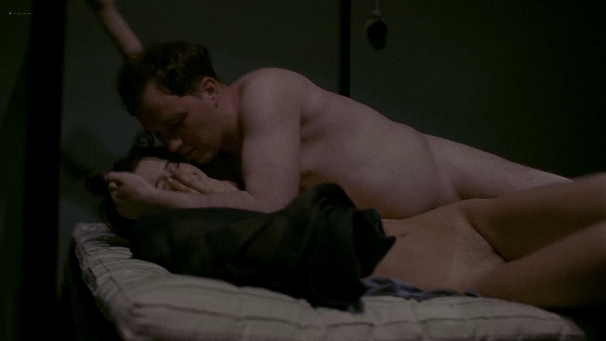 Ekaterina Yuspina nude explicit sex Tatyana Polozhiy, Radmila Shegoleva nude sex too - DAU Katya Tanya (2020) HD 1080p (11)
