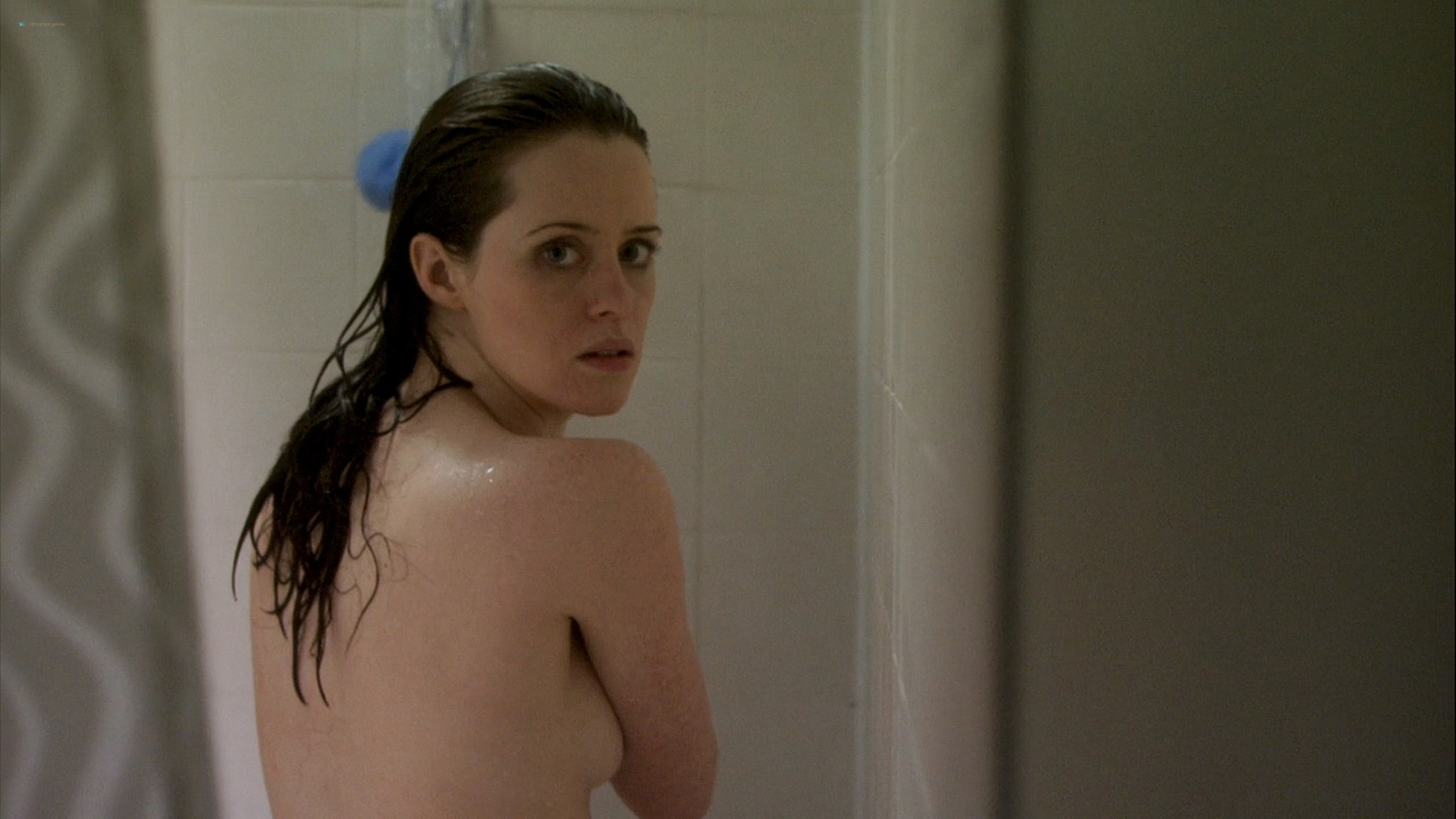 Emily Beecham nude sex Claire Foy nude shower - Pulse (2010) HD 1080p Web (4)