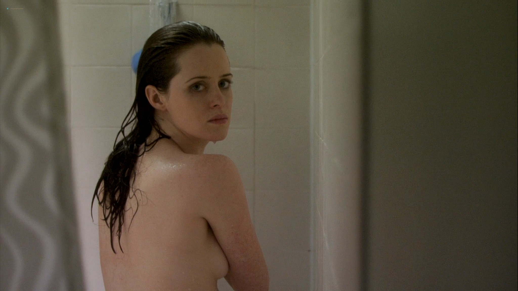 Emily Beecham nude sex Claire Foy nude shower - Pulse (2010) HD 1080p Web (3)