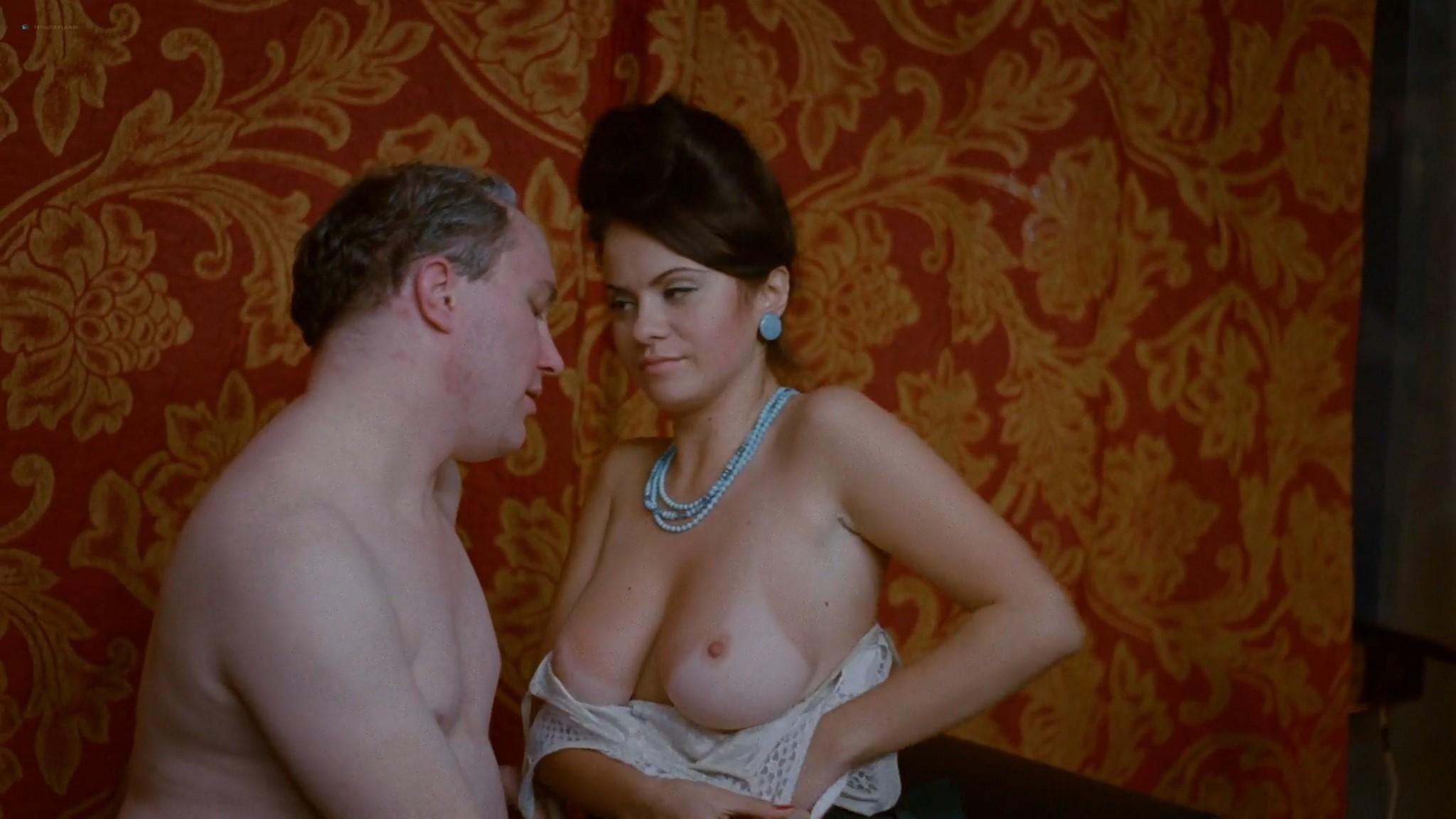 Kristina Babich nude sex Viktoria Skitskaya, Kristina Voloshina nude too- DAU Degeneratsiya (2020) HD 1080p (13)