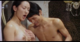 Mari Tanaka nude sex - Sex Rider: Wet Highway (1971) HD 1080p Web (13)