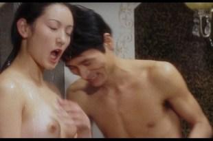 Mari Tanaka nude sex - Sex Rider: Wet Highway (1971) HD 1080p Web (13)