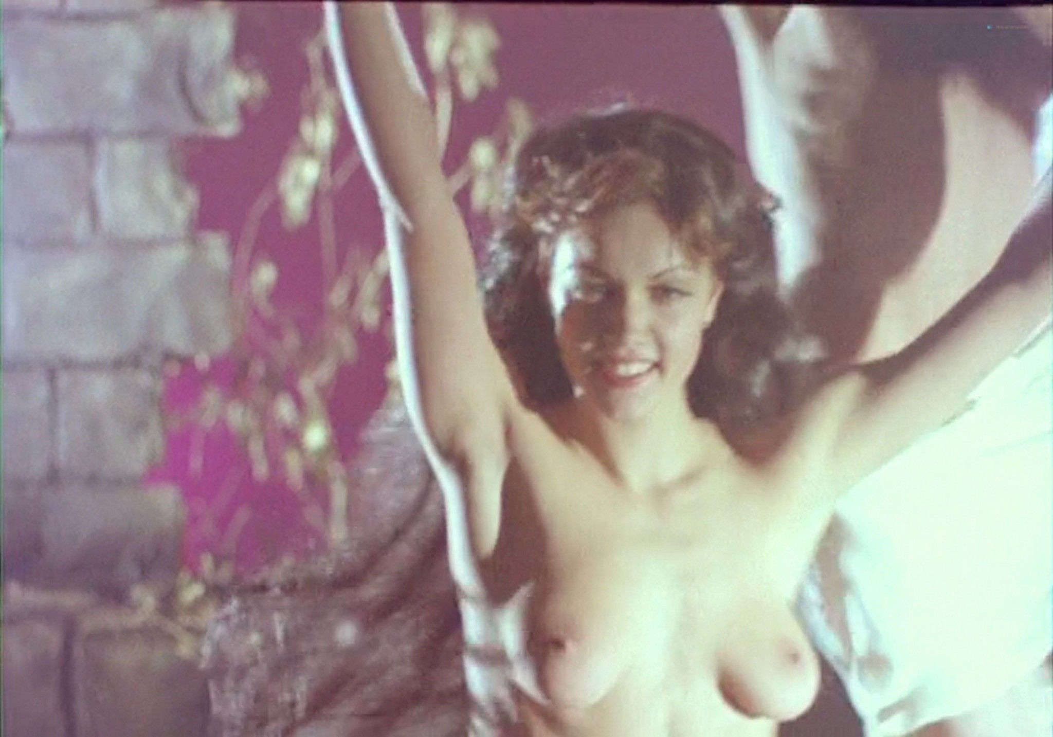 Marie Forså nude full frontal explicit Anne Bie Warburg and others nude sex - Justine and Juliette (DK-1975) (16)