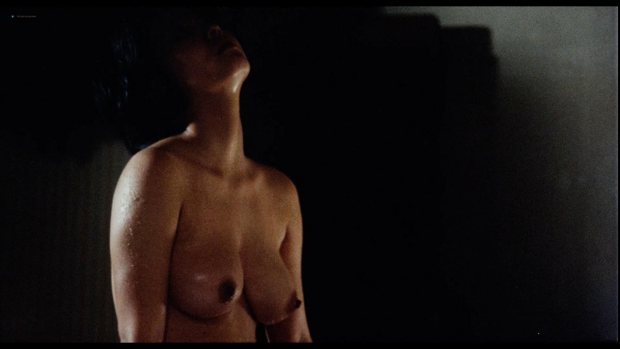 Miki Yamaji nude sex Kaoru Kaze and others nude - Abnormal Family (1984) HD 1080p BluRay (14)