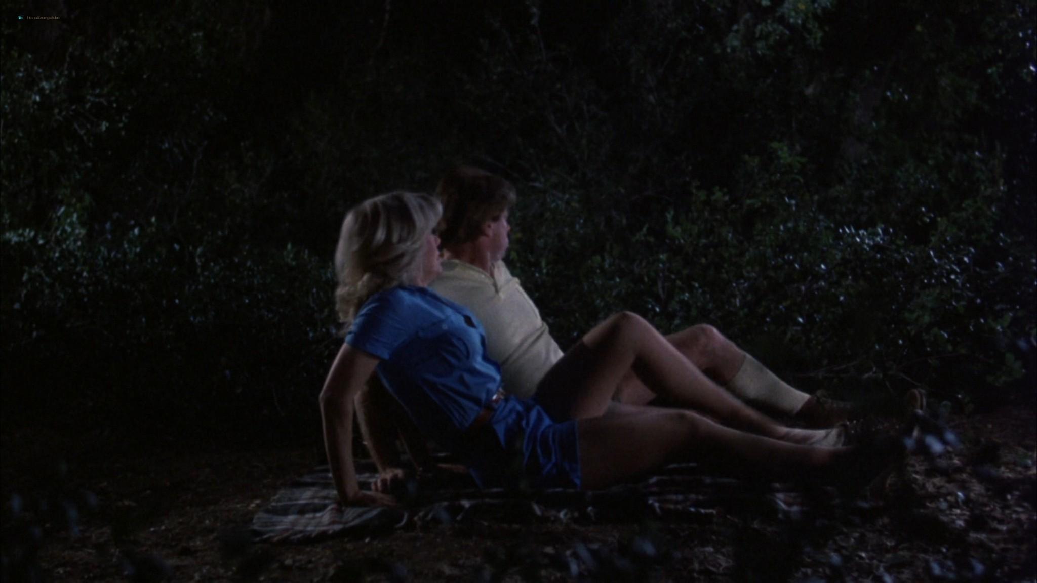 Misty Rowe hot Kim Richards, Tammy Taylor sexy - Meatballs Part II (1984) HD 1080p BluRay (3)