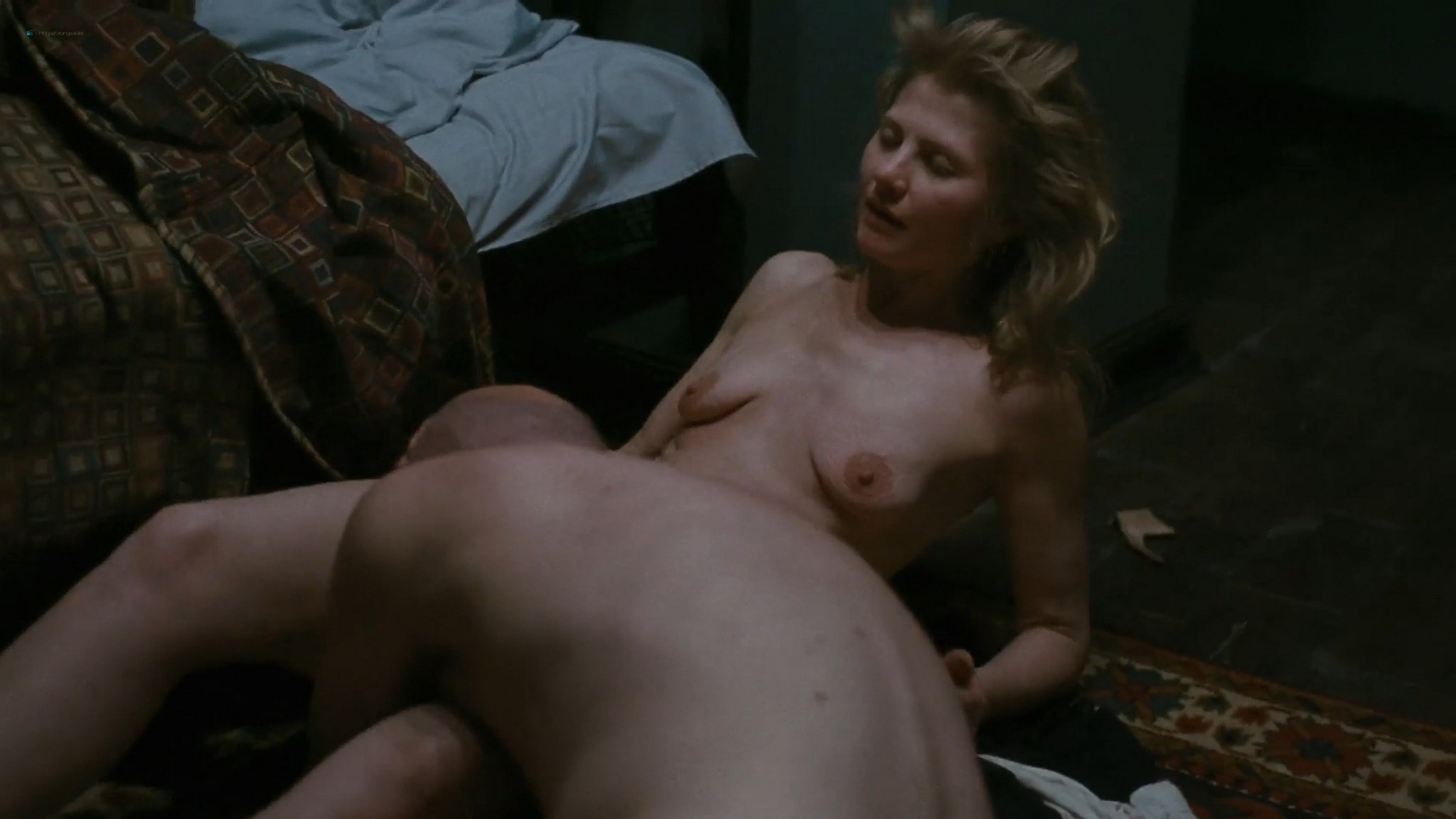 Olga Shkabarnya nude Natalia Berezhnaya nude explicit sex - DAU Natasha (2020) HD 1080p Web (18)