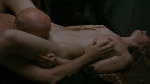 Olga Shkabarnya nude Natalia Berezhnaya nude explicit sex - DAU Natasha (2020) HD 1080p Web