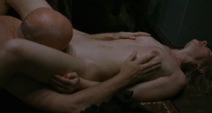 Olga Shkabarnya nude Natalia Berezhnaya nude explicit sex - DAU Natasha (2020) HD 1080p Web (17)