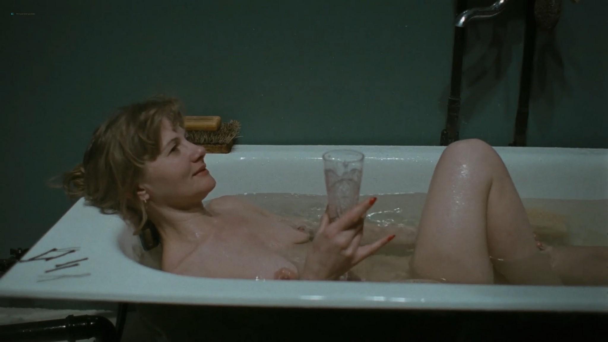 Olga Shkabarnya nude Natalia Berezhnaya nude explicit sex - DAU Natasha (2020) HD 1080p Web (12)
