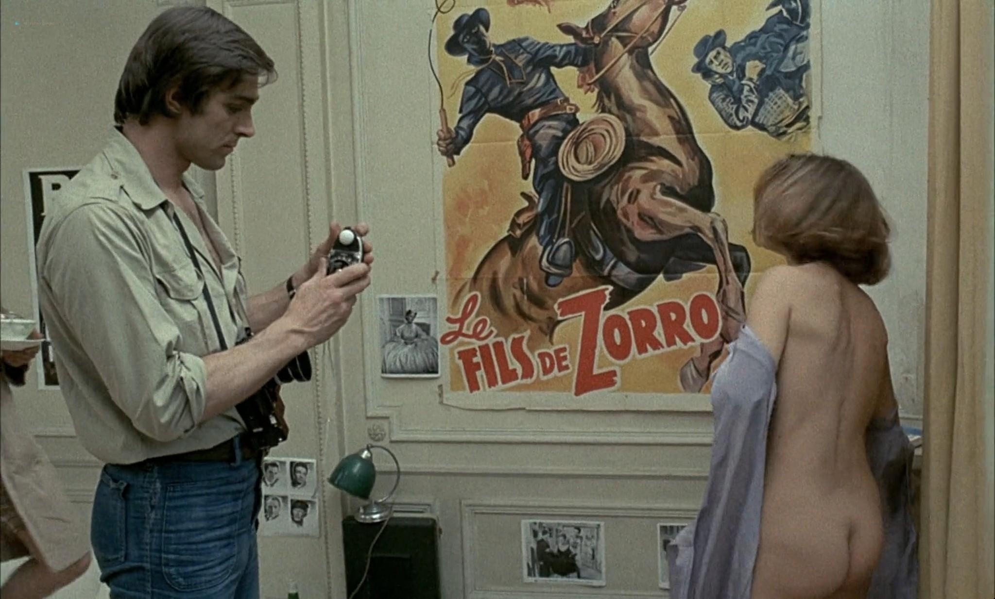 Romy Schneider nude butt Nadia Vasil bush others orgy - L'important c'est d'aimer (FR-1975) HD 1080p BluRay (13)