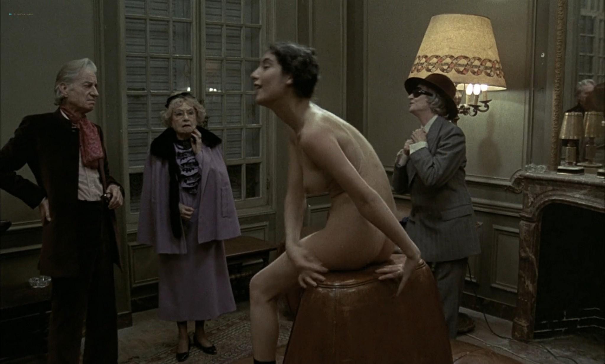 Romy Schneider nude butt Nadia Vasil bush others orgy - L'important c'est d'aimer (FR-1975) HD 1080p BluRay (5)