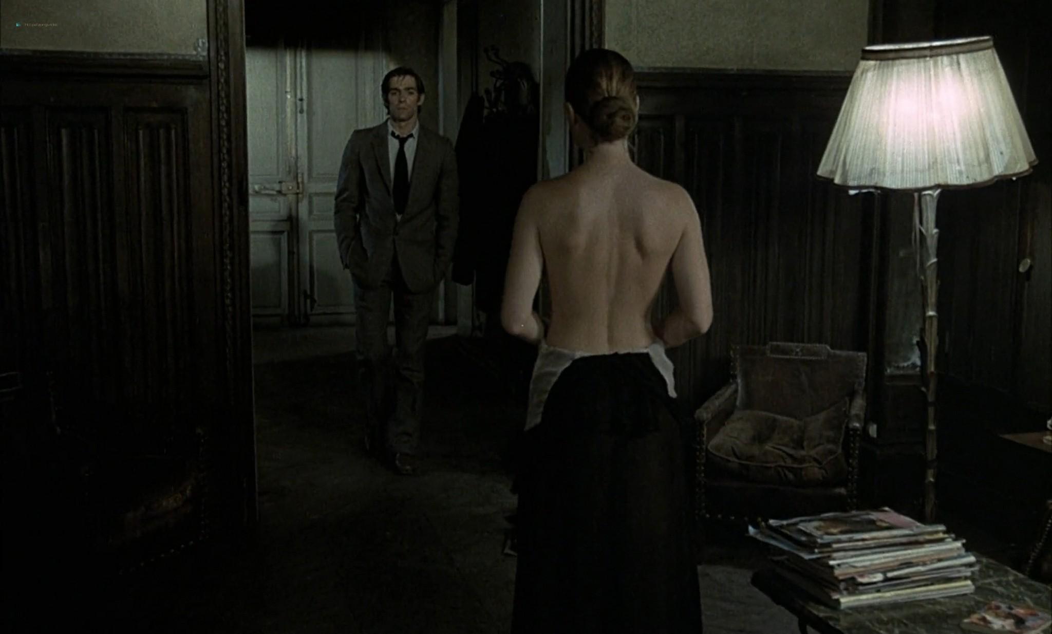 Romy Schneider nude butt Nadia Vasil bush others orgy - L'important c'est d'aimer (FR-1975) HD 1080p BluRay (2)