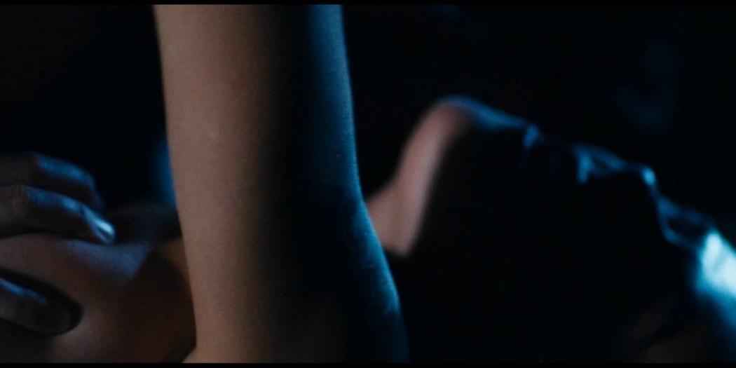 Serinda Swan hot and some sex - Revenge Ride (2020) HD 1080p Web (5)
