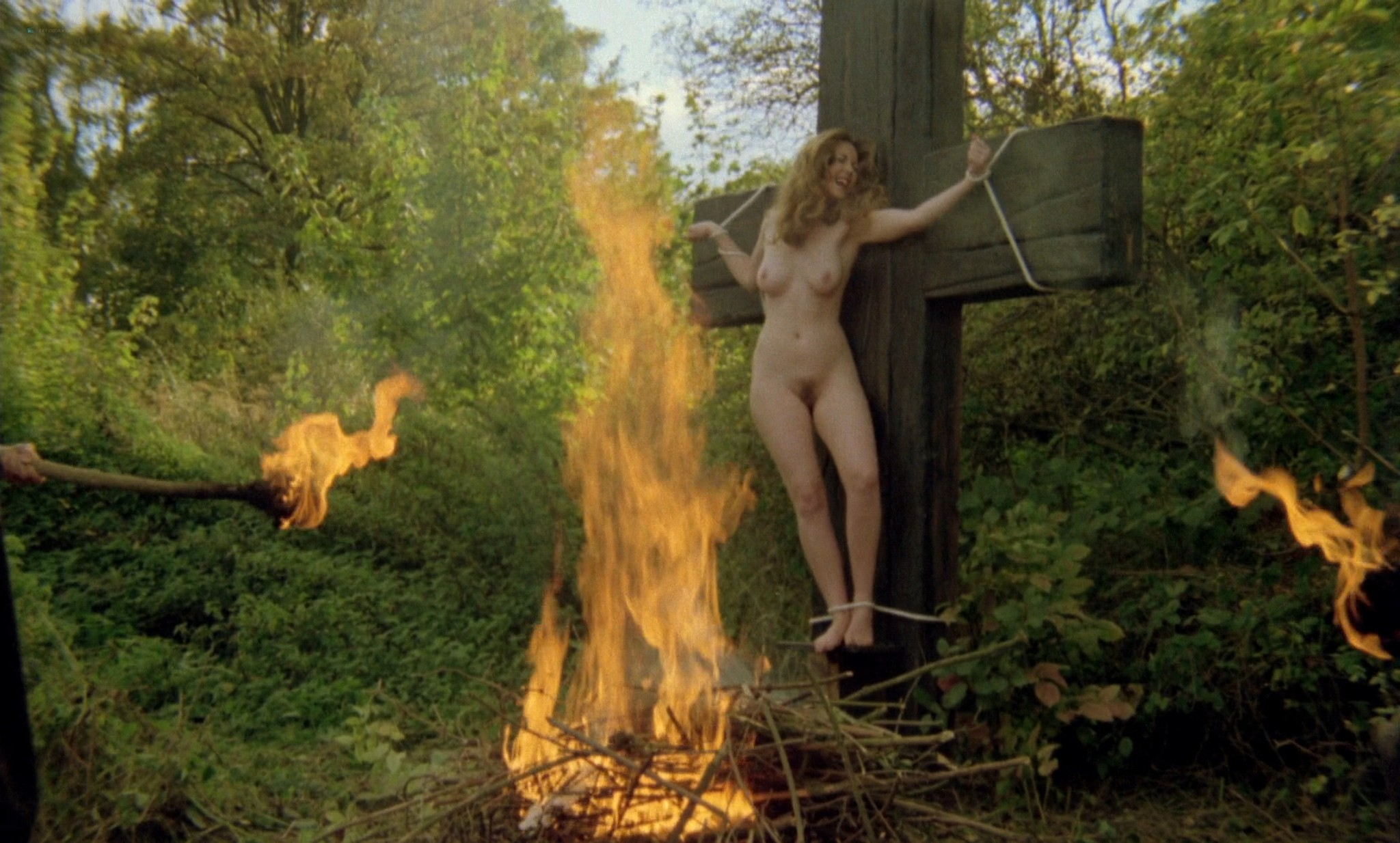 Suzy Mandel nude full frontal Gloria Brittain others nude sex - The Playbirds (UK-1978) HD 1080p BluRay (2)