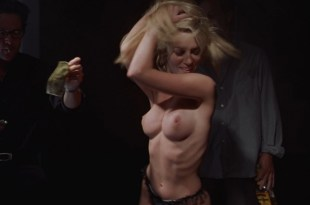 Taylor Dayne nude sex Jenny McShane nude stripping - Stag (1997) HD 1080p (5)