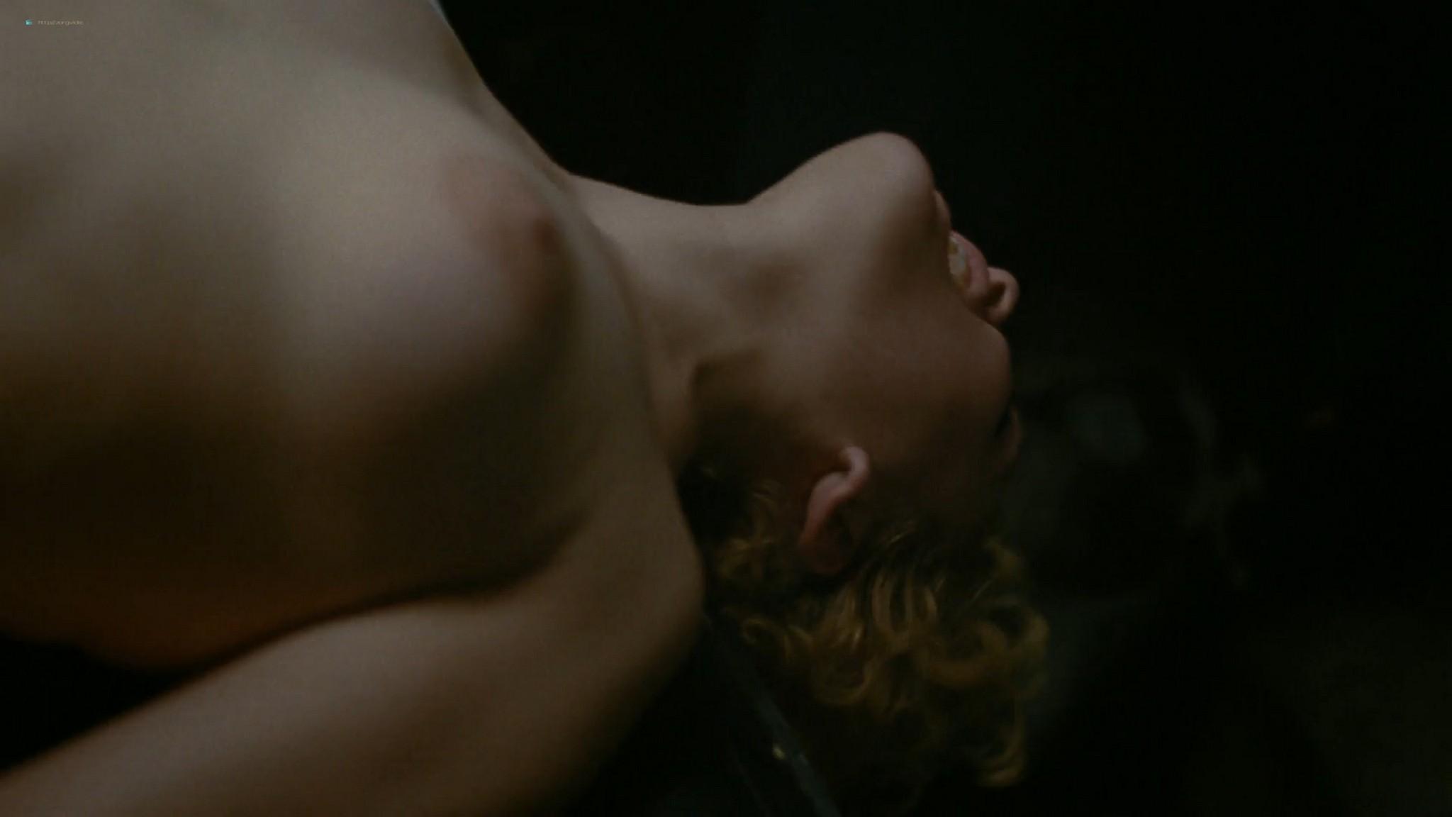 Viktoria Skitskaya nude explicit sex - DAU New Man (2020) HD 1080p Web (9)