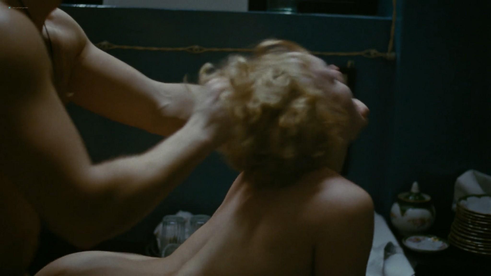 Viktoria Skitskaya nude explicit sex - DAU New Man (2020) HD 1080p Web (5)