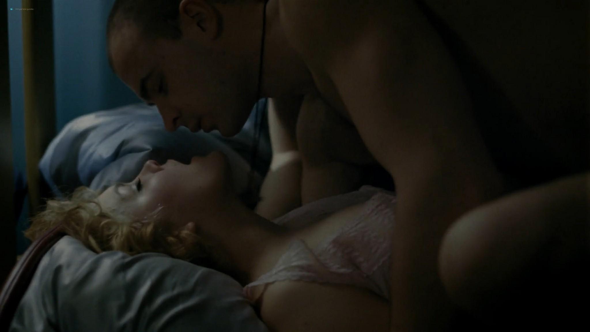 Viktoria Skitskaya nude explicit sex - DAU New Man (2020) HD 1080p Web (3)