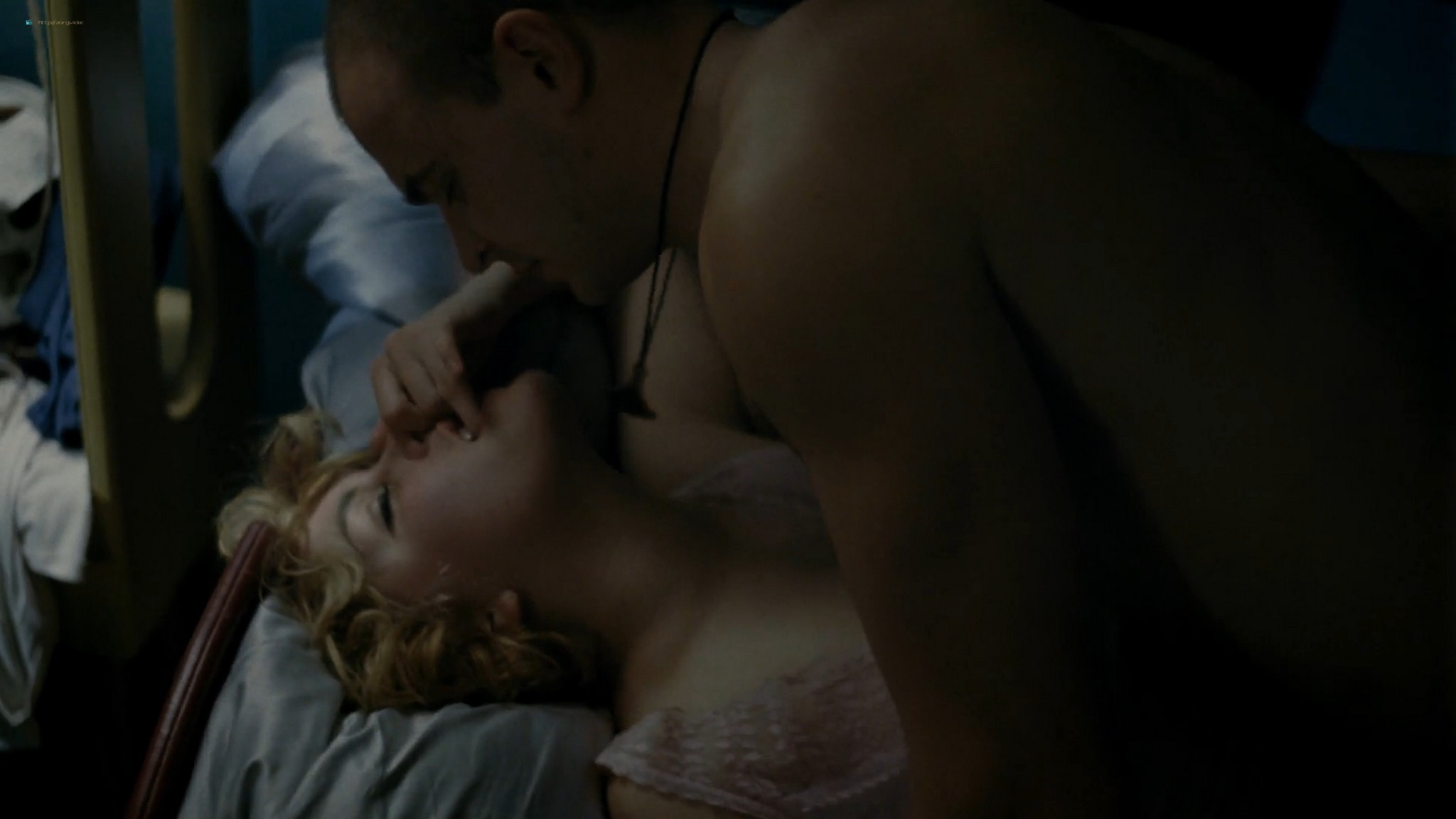 Viktoria Skitskaya nude explicit sex - DAU New Man (2020) HD 1080p Web (2)