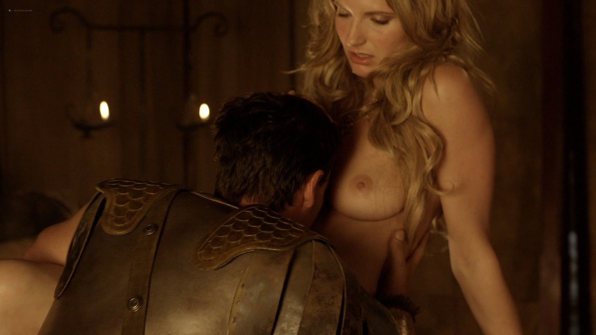 Viva Bianca nude full frontal Erin Cummings and others nude - Spartacus -The Red Serpent (2010) HD 1080p BluRay (13)