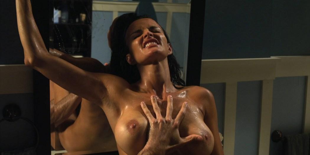 Ana Alexander nude sex Antonia Raftu sexy - Chemistry (2011) s1e11 HD 1080p (4)