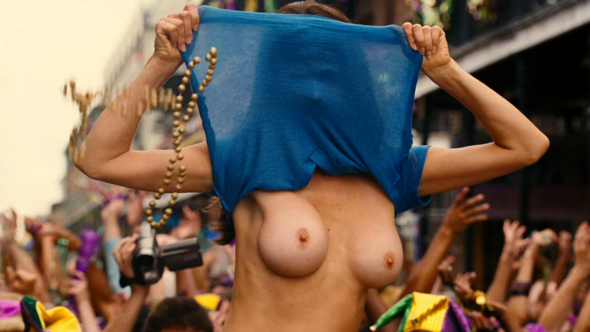 Danneel Ackles nude Carmen Electra, Arielle Kebbel, sexy otherrs nude and hot - Mardi Gras: Spring Break (2011) HD 1080p WEb (29)
