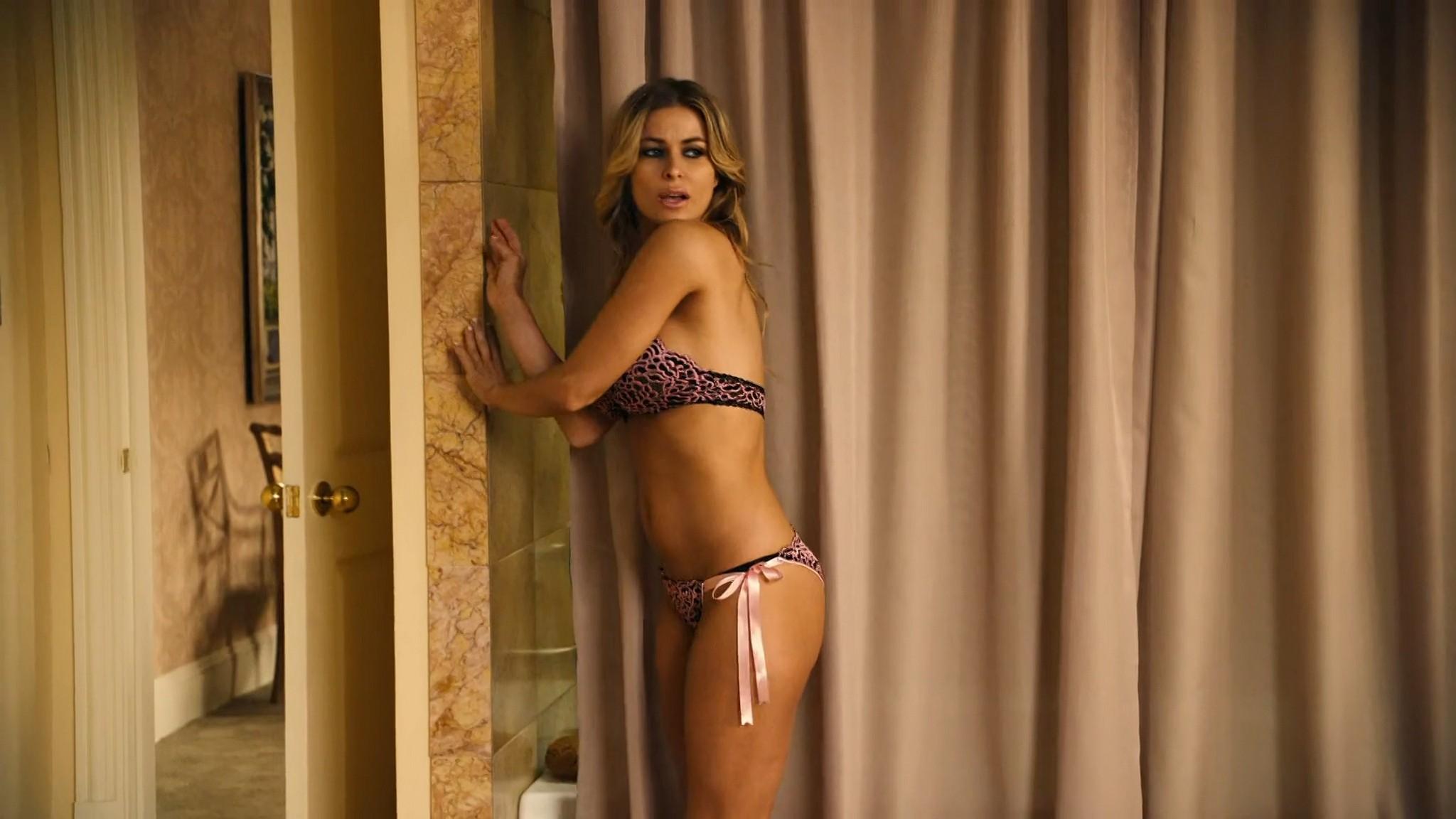Danneel Ackles nude Carmen Electra, Arielle Kebbel, sexy otherrs nude and hot - Mardi Gras: Spring Break (2011) HD 1080p WEb (23)