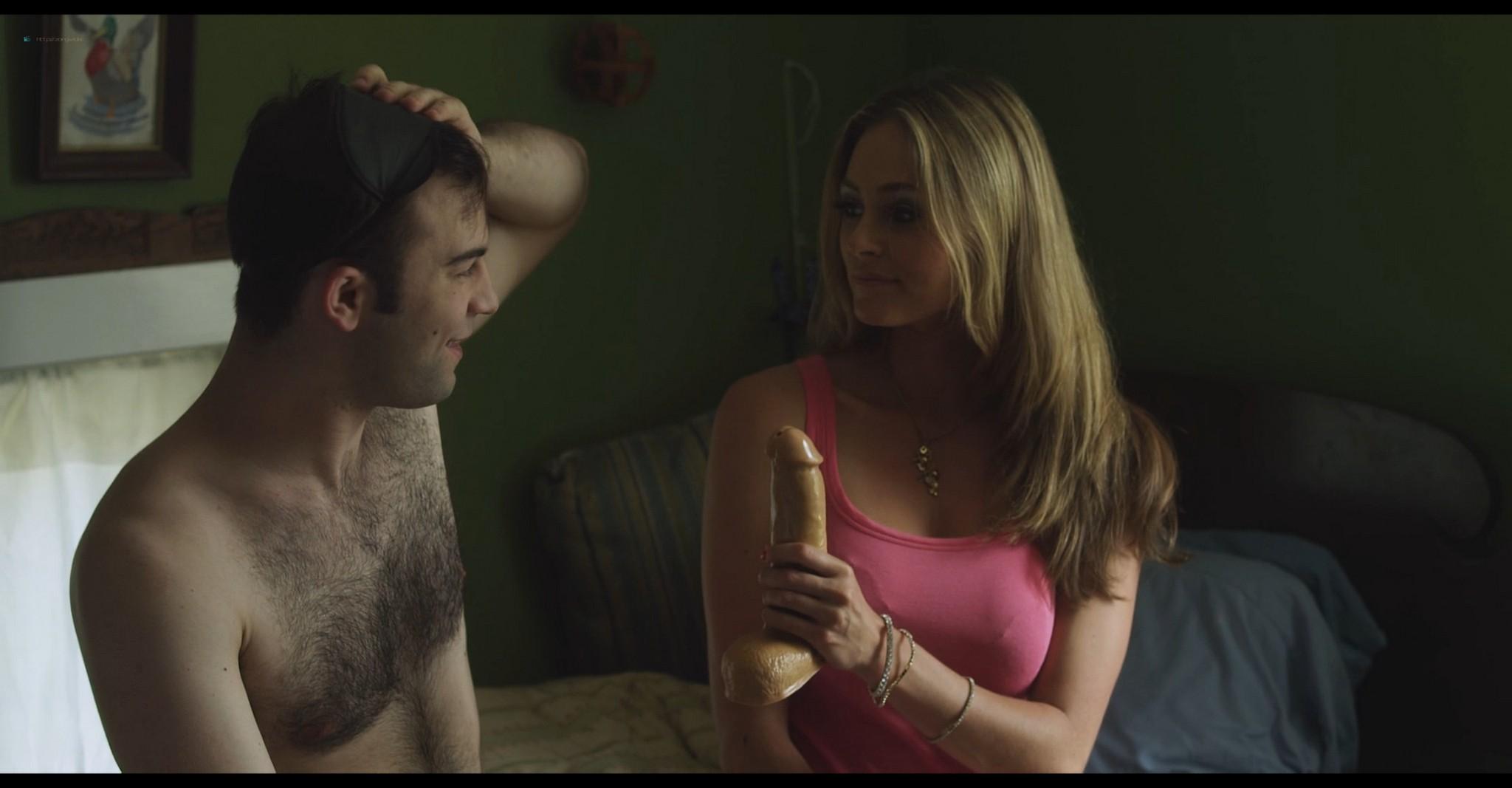 Mika boorem nackt