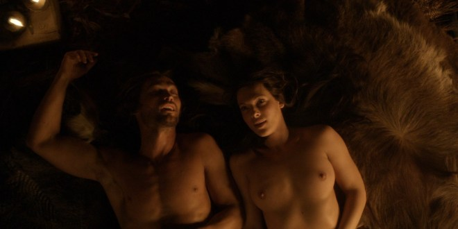 Erin Cummings nude sex Lucy Lawless, and others nude sex too - Spartacus -The Red Serpent (2010) s1e7-8 HD 1080p BluRay (10)
