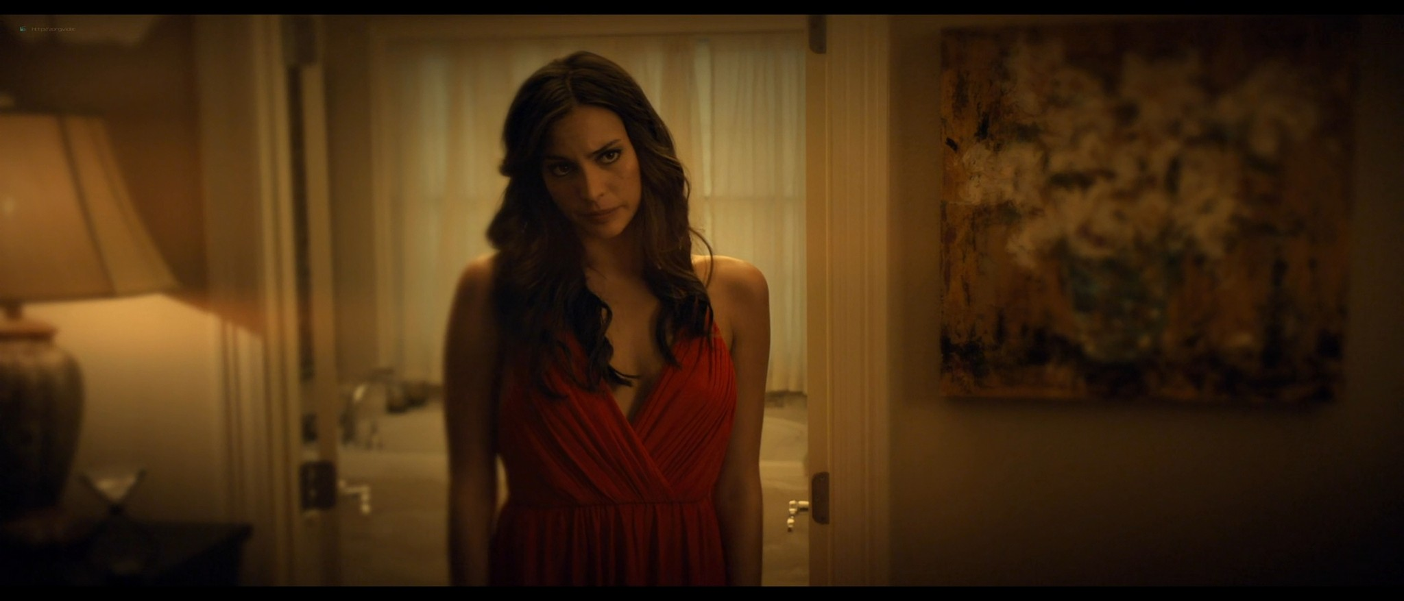 Genesis Rodriguez hot and sexy - Hours (2013) 1080p Web (13)