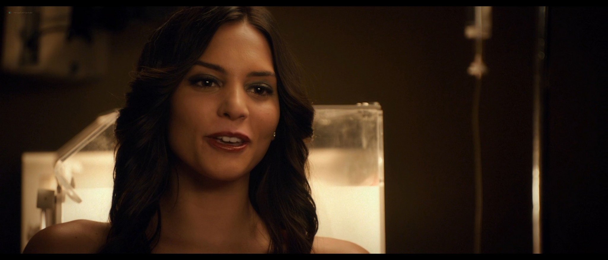 Genesis Rodriguez hot and sexy - Hours (2013) 1080p Web (6)