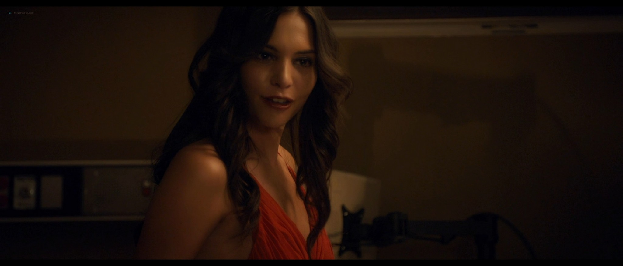 Genesis Rodriguez hot and sexy - Hours (2013) 1080p Web (3)