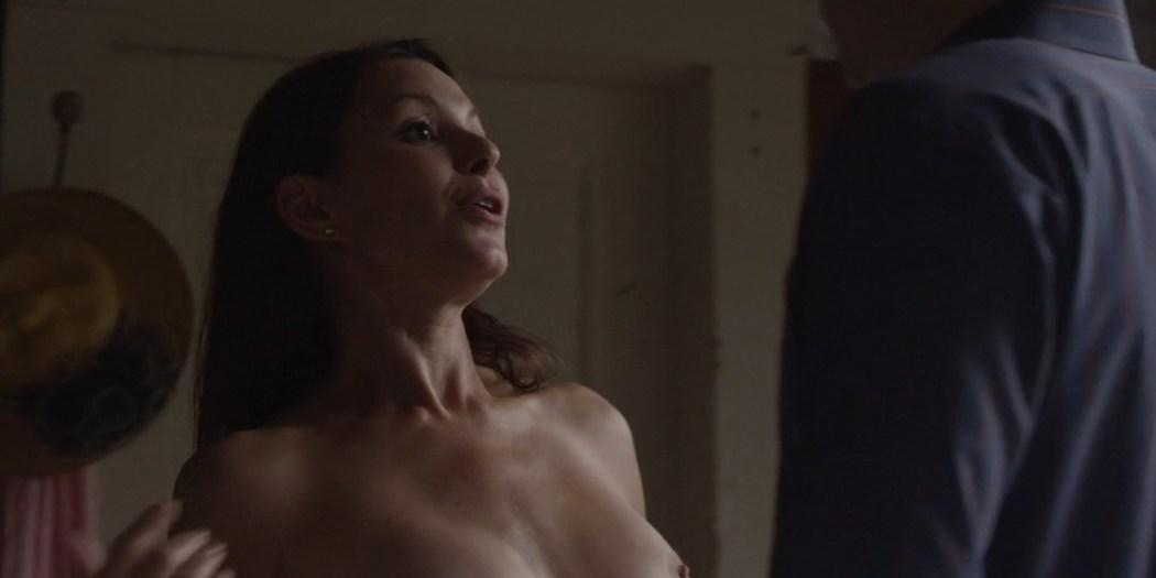 Kari Wuhrer nude Mia Serafino, Mary Anthony sexy - Secrets of a Psychopath (2013) HD 1080p Web (4)